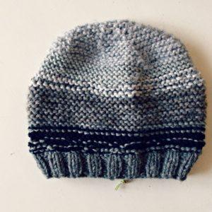 detská vlnená čiapka