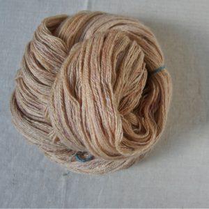 Merino-sójové vlákno, letná priadza, 305g
