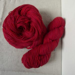 Ružovo-červené merino, 178g