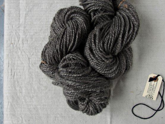 handspun german wool