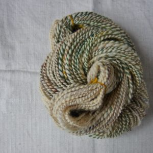 handspun slovak suffolk yarn