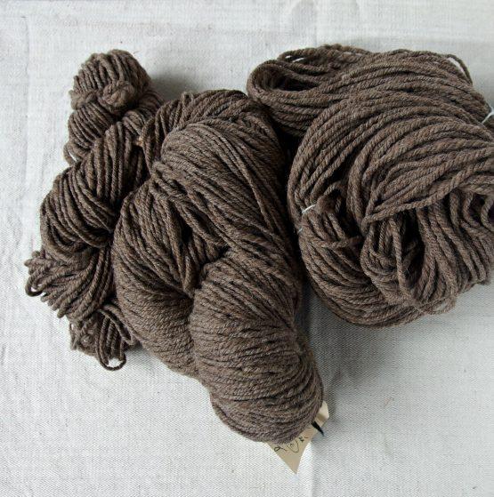 handspun spanish wool